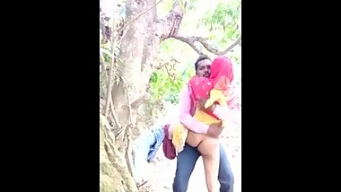 Desi Village couple Indian forest(jungle) Sex
