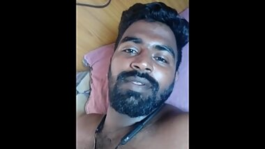 Tamil sexy guy cumshot (more in private)