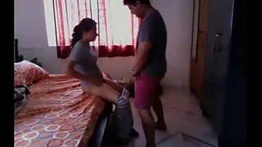 Desi brother and sister quick fuck