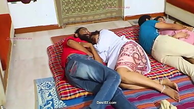 Indian Group sex video