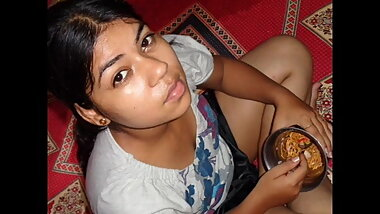 hot indian girl homemade sex